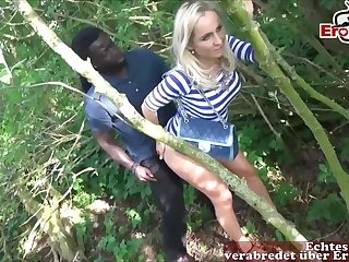 german trine teen in all directions bbc outdoor