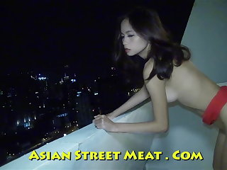 Anal Submissive Thailand Angel Silklike Asshole