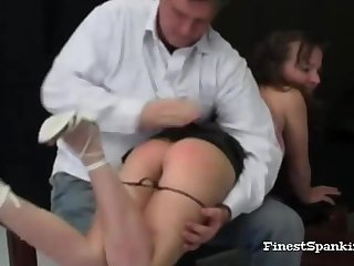 Kinky Bondage Spanking Collection
