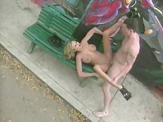 Amazing xxx scene Blonde newest , take a look