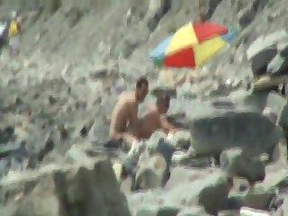 sex in the sky beach
