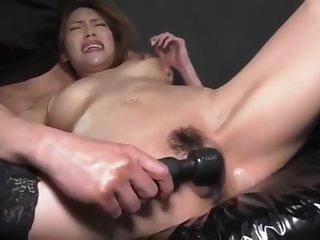 Sexy beautiful tits japanese column