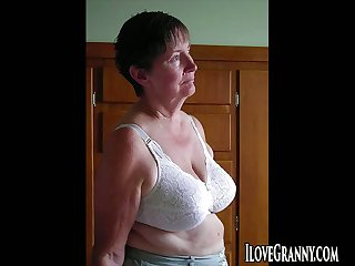 ILoveGrannY Sweltering Compilation Grannies and Matures