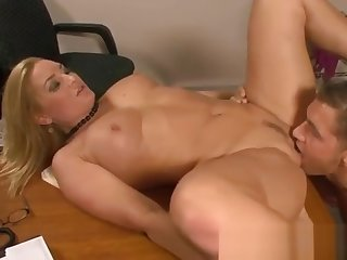 Flower Tucci - My First Sex Trainer