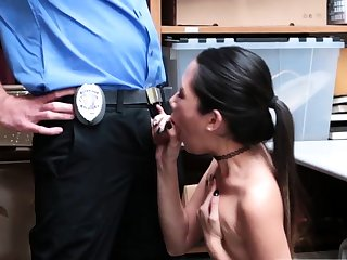 Dildo blowjob employment and interracial obese dick gangbang