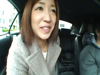 Wild fuck scenes with staggering Japanese pornstar Raina in HD
