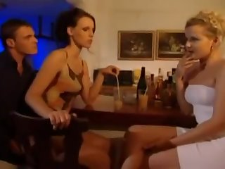 Bar Anal - From Sexe Tentation