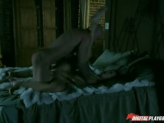 The Hunted - City of Angels - Scene 6